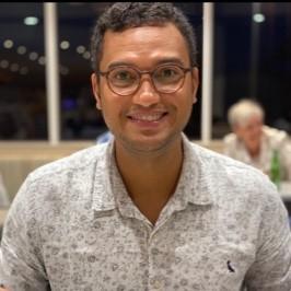 Antony Lima de Souza